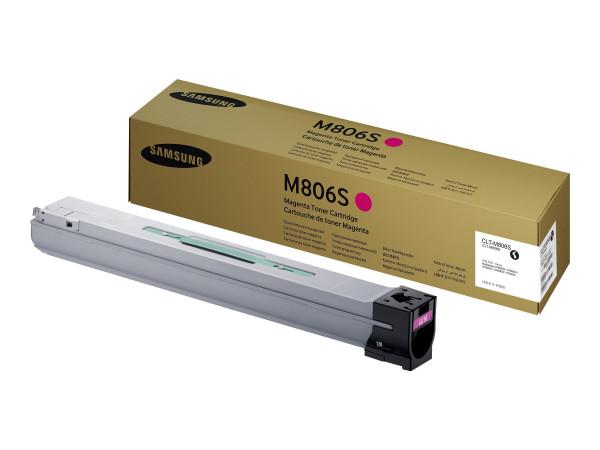 Samsung CLT-M806S/ELS Toner Magenta