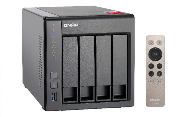 QNAP TS-451+-8G - NAS-Server