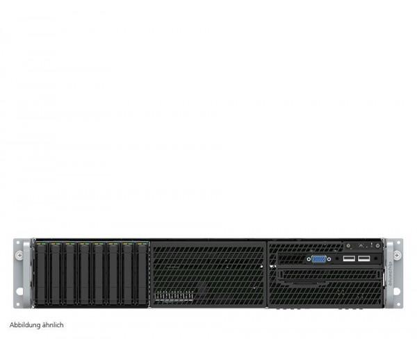 bluechip SERVERline R72202i for Azure Stack HCI
