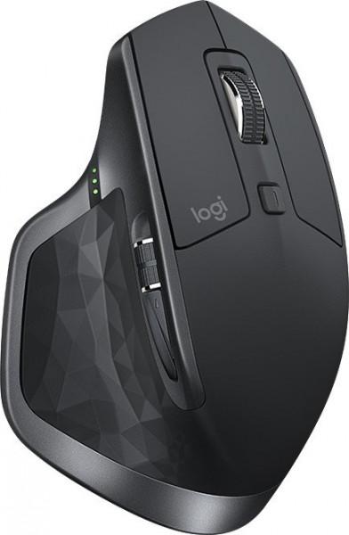 Logitech Wireless MX Master 2S graphit