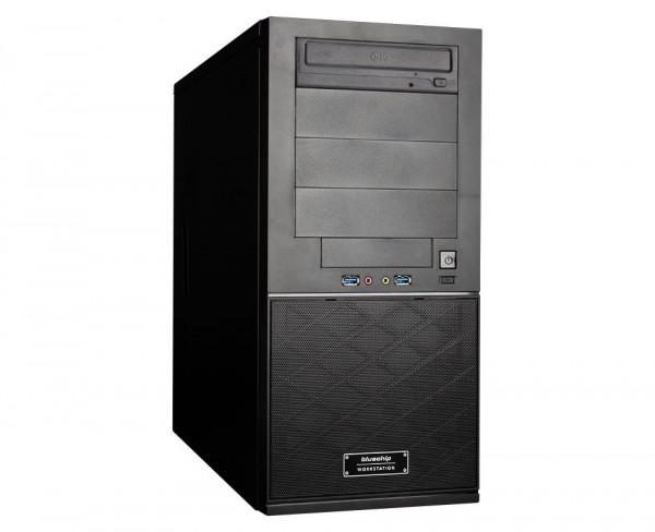 bluechip BUSINESSline Workstation WS2400