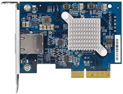 QNAP LAN- QXG-10G1T - Netzwerkadapter