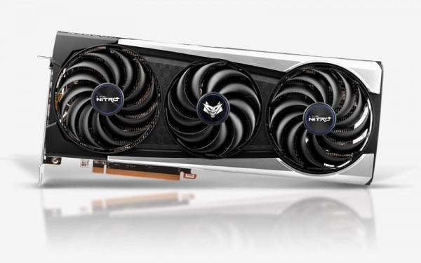 Sapphire NITRO+ Radeon RX 6700 XT 12 GB