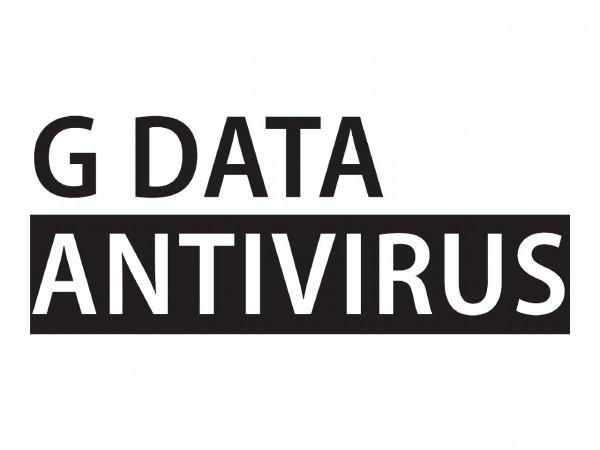Software G DATA AntiVirus - 5PCs - ESD - (1 Jahr) - Erneuerung