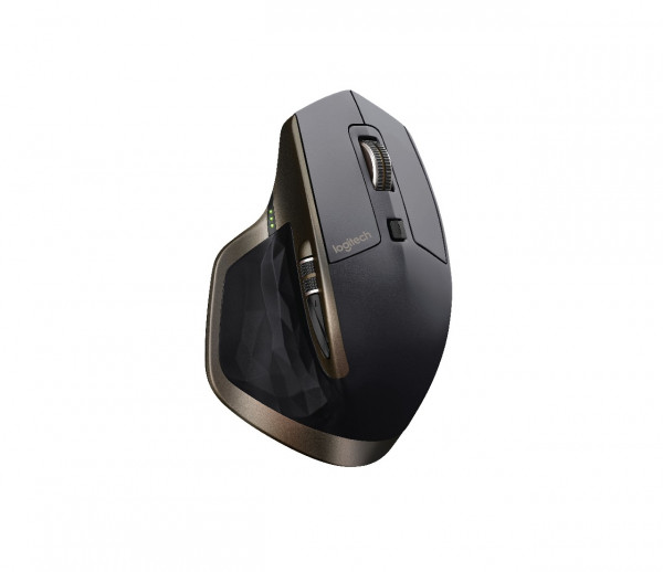 Logitech MX Master Wireless Mouse - EMEA