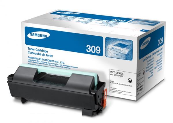 Samsung MLT-D309L/ELS Toner schwarz 30.000 Seiten