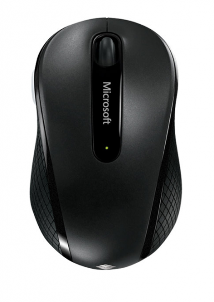 Microsoft Mobile Mouse 4000