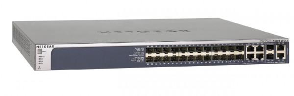 NETGEAR ProSAFE M5300-28GF3 (GSM7328FS-200NES) - Switch