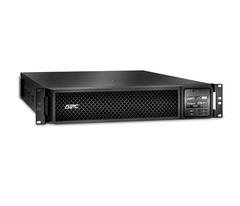 APC Smart-UPS SRT 2200VA RM - USV ( in Rack montierbar/extern )