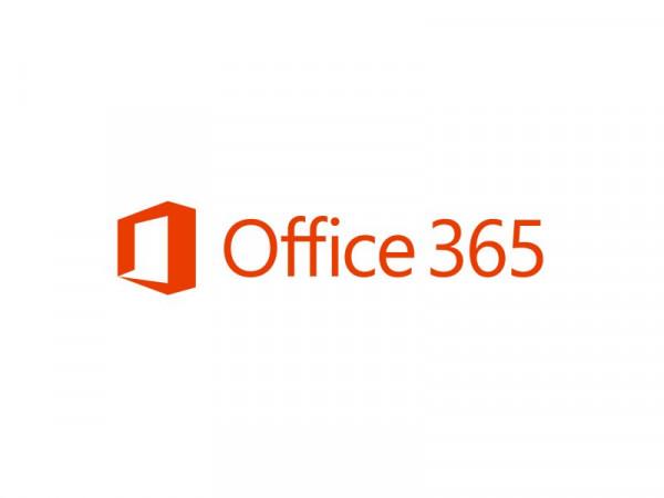 Microsoft Office 365 Extra File Storage Add-on - Abonnement-Lizenz ( 1 Jahr ) - OPEN Academic