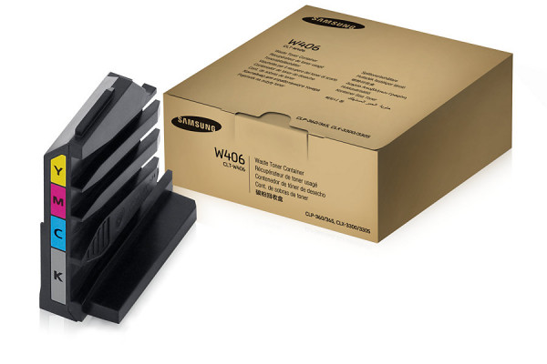 Samsung CLT-W406/SEE Resttonerbehälter 10.000/2.500 Seiten