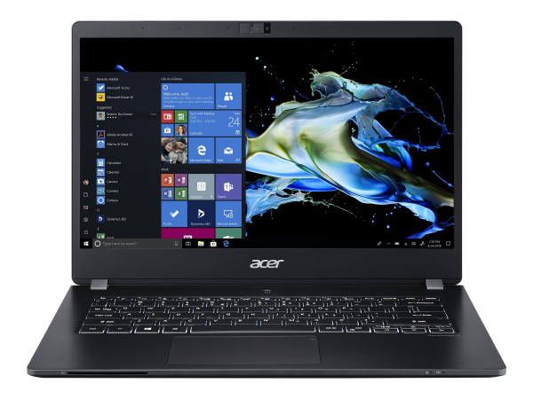 Acer TravelMate P6 TMP614-51T-G2-76G0