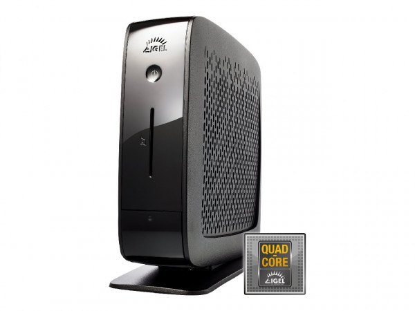 Thin Client IGEL Universal Desktop UD6-W10 - DT 4GB RAM and 32GB SSD