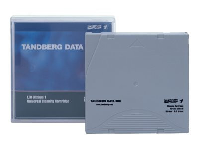 Overland LTO Cleaning Cartridge