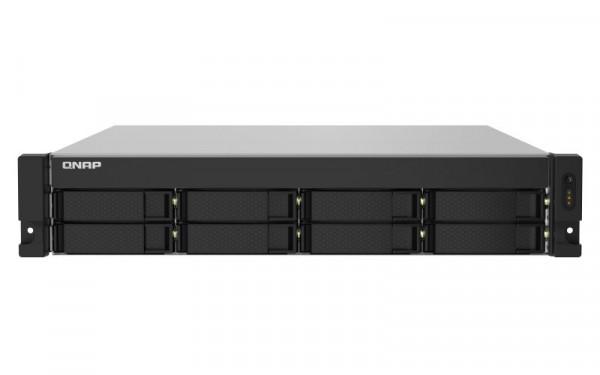 QNAP TS-832PXU-RP-4G NAS Server