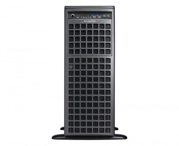 bluechip SERVERline T50304s *GPU-Computing*