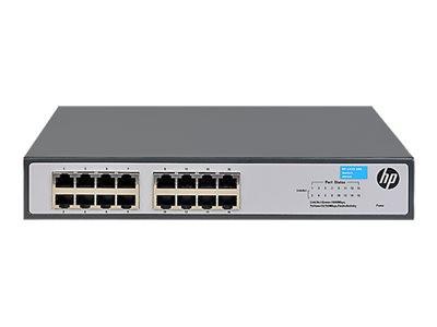 HP Enterprise 1420-16G - Switch