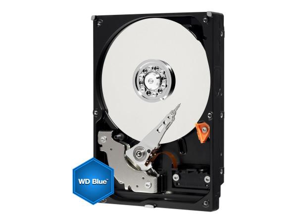 Festplatte 4 TB WD40EZRZ SATA-III WD Blue