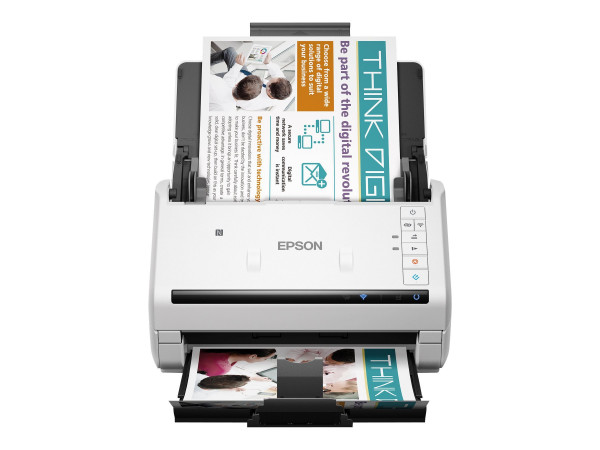 Epson WorkForce DS-570W - Dokumentenscanner ** B-WARE **