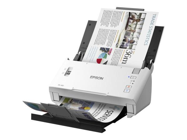 Epson WorkForce DS-410 - Dokumentenscanner