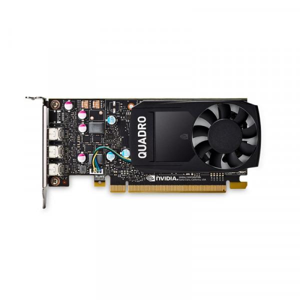 PNY Quadro P400 DVI 2GB PCIe 3.0 Retail