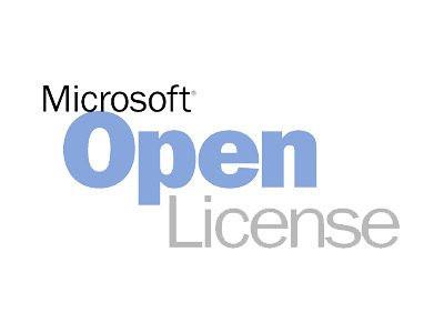 Microsoft SQL Server UCAL OPEN-NL - Software Assurance