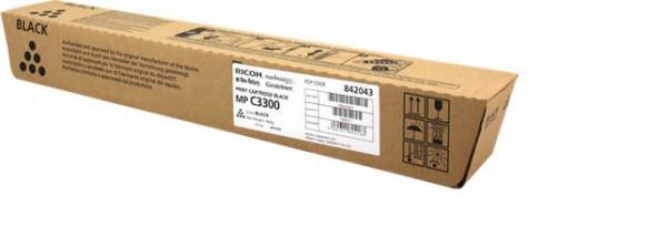 Ricoh Toner magenta für Aficio MP C2800