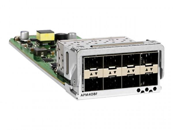 Netgear APM408F - Erweiterungsmodul - 8x 10GBase-X SFP+
