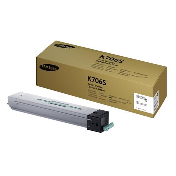 Samsung MLT-K706S/ELS Toner schwarz 45.000 Seiten