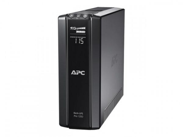 APC Back-UPS Pro 1200 - USV