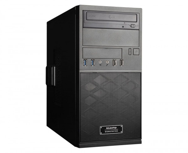 bluechip BUSINESSline Workstation WS500