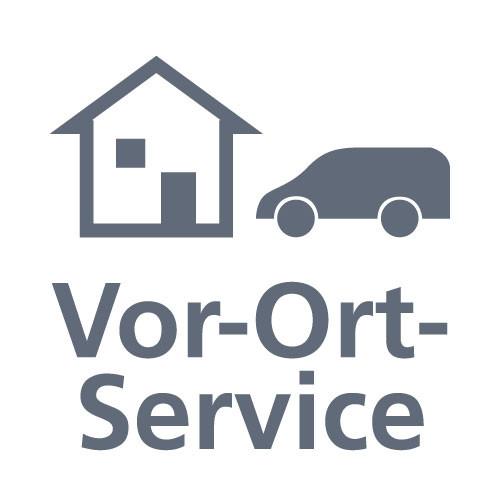 Vor-Ort-Service 60 Monate (24h)