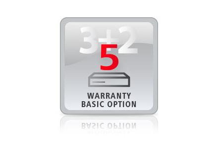 LANCOM Warranty Basic Option M - Serviceerweiterung (+2 Jahre)