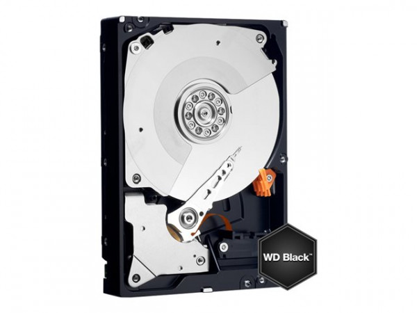 Festplatte 1 TB WD1003FZEX SATA-III WD Black