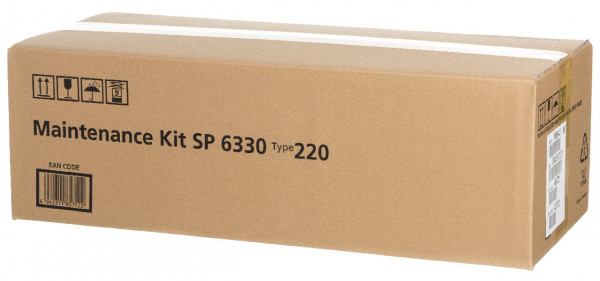 Ricoh Maintenance Kit Typ 220 für SP 6330N 90k