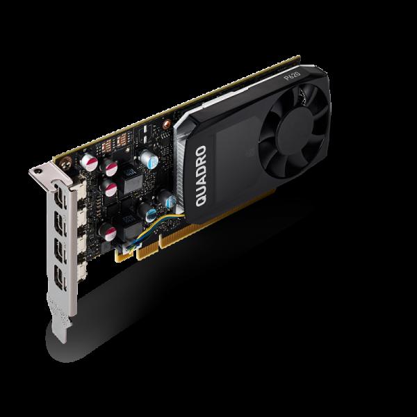 PNY Quadro P620 V2 DVI 2GB PCIe 3.0 Retail