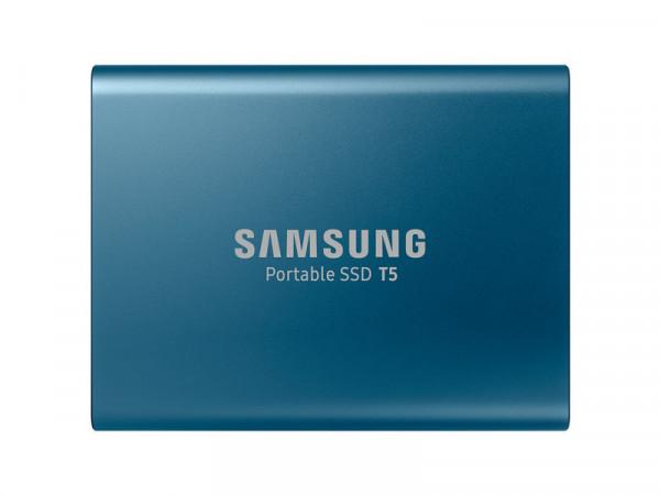 "externe 500 GB 2,5"" Samsung T5 USB 3.1 inkl. UHG"
