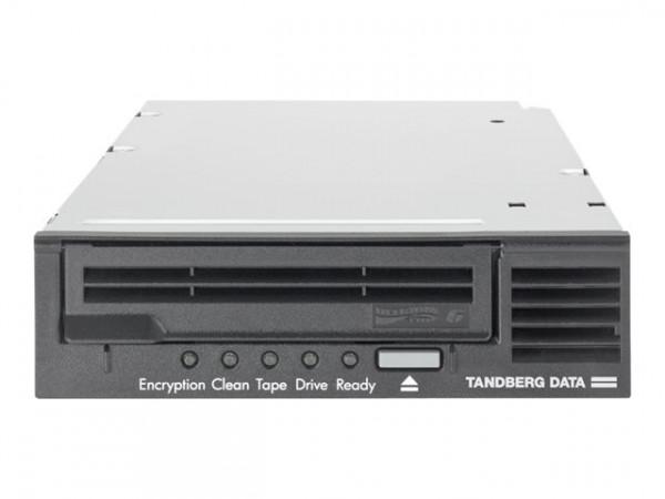 Tandberg LTO-6 HH internal drive kit, black SAS