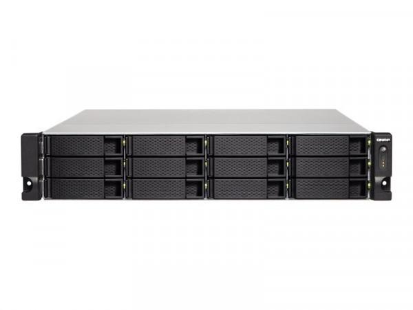 QNAP TS-1263XU-RP-4G - NAS-Server