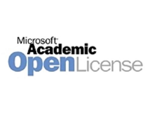 Microsoft Windows Remote Desktop Services 2019 - 1 DCAL - OPEN Academic
