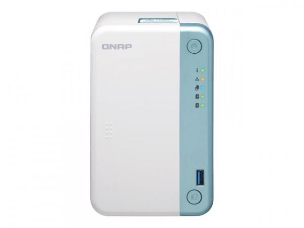 QNAP TS-251D-4G - NAS-Server