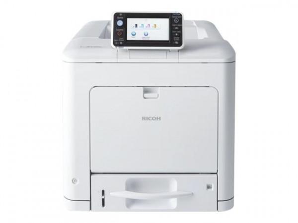 Ricoh Aficio SP C352DN A4 Farblaser , 30 Seiten/Minute