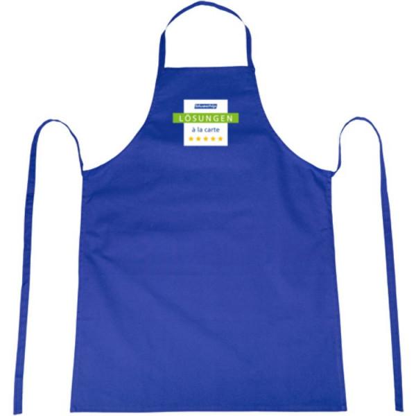 bluechip Kochschürze