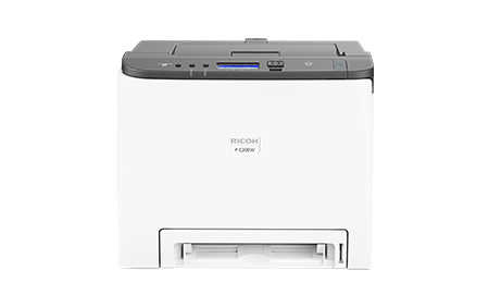 Ricoh PC300W , A4 Farblaserdrucker
