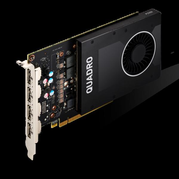 PNY Quadro P2200 5GB PCIe 3.0 Retail