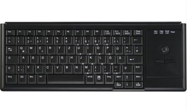 Active Key AK-4400-TU-B/NOR