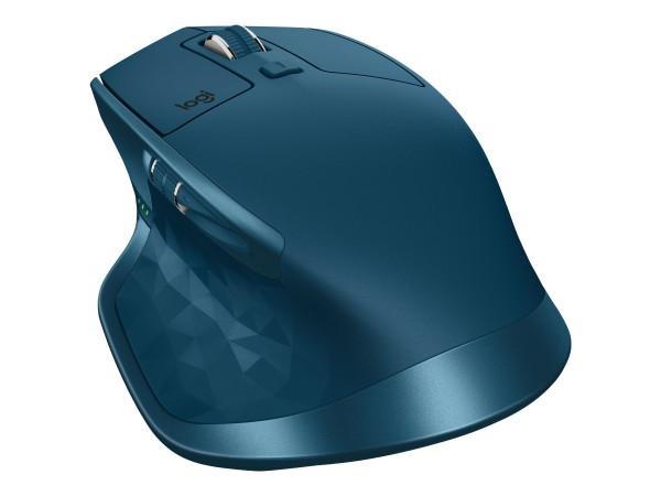 Logitech MX Master 2S blau