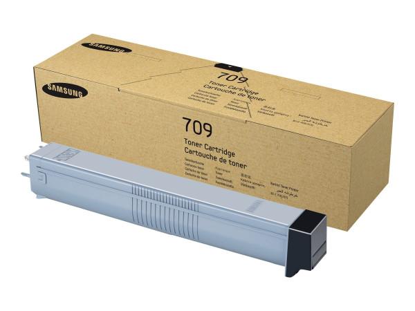 Samsung MLT-D709S/ELS Toner schwarz 30.000 Seiten