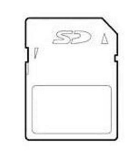 Ricoh SD Karte NetWare Printing Typ B