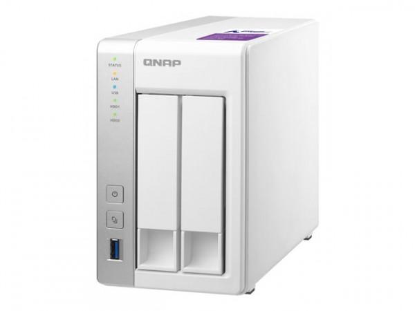 QNAP TS-231P NAS-Server